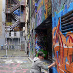 Viajefilos en Australia, Melbourne 152