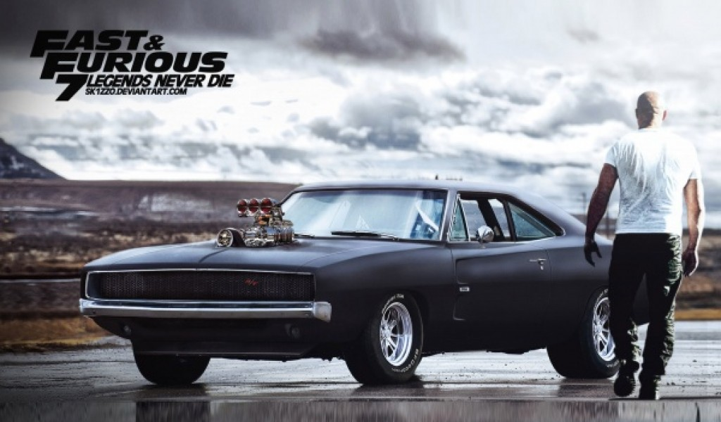 Furious 7 2015 Movie Legend Never Die Hd Wallpaper Stylish Hd Wallpapers A Photo On Flickriver