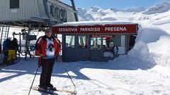 Ledovec Presena