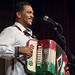 T-Broussard and the Zydeco Steppers, Liberty Theater, Aug. 6, 2016