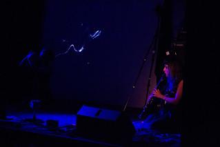 'Hollow Vertices' Norah Lorway, Kiran Bhumber, Nancy Lee @ NIME 2016   by johnrobertferguson