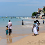 16 Viajefilos en Sri Lanka. Bentota 11