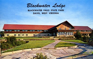 Blackwater Lodge Davis WV   lodge and cabins open all year   Flickr