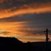 April Sunset II por Xellif