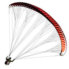Schöckel 2 Paragliding