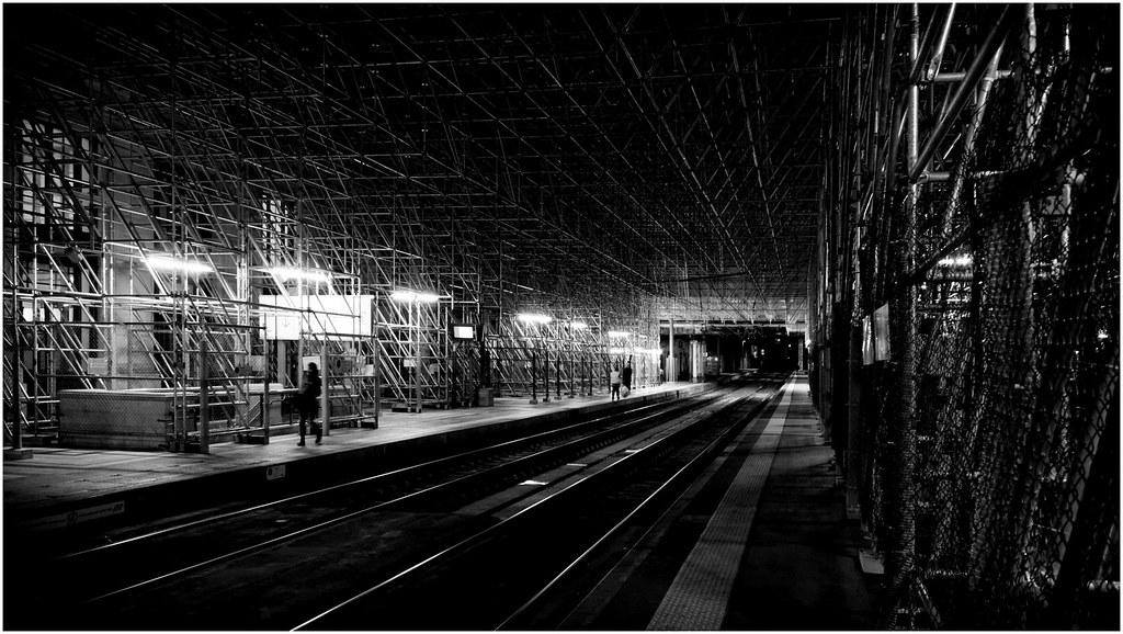 Bordeaux - Gare Saint-Jean 1