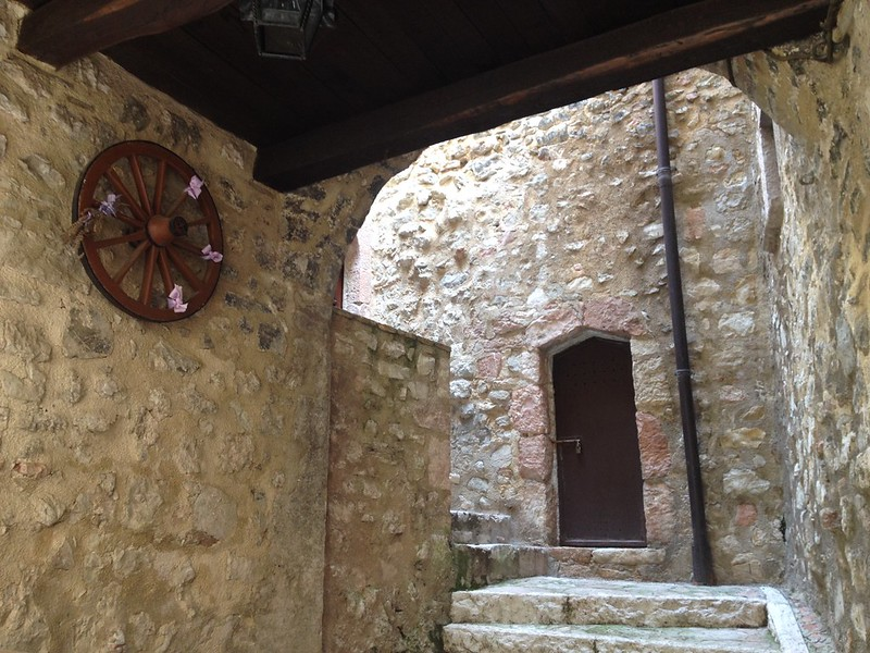 Vallo di Nera, Umbria