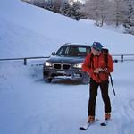 Skitour Winterhorn 2014