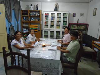Guatemala - Las hermanas