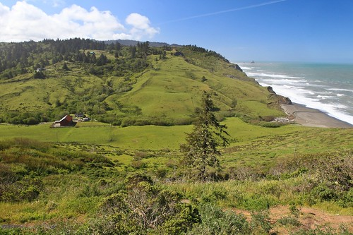 Lost Coast Headlands