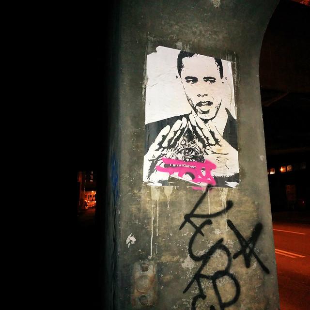 Illuminati Barack Obama