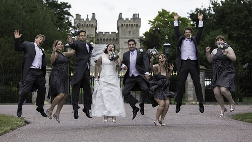 windsor windsorcastle berkshire wedding bride groom ©2016michaelkiedyszko