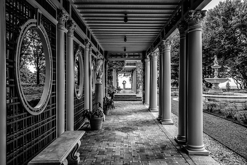 Kykuit: The Rockefeller Estate | by Marcela McGreal