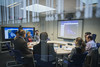 The Emergency Response Coordination Centre supports and coordinates a wide range of prevention and preparedness activities, from awareness-raising to field exercises simulating emergency response.  Brussels, Belgium, 2015 Photo credit: EU/ECHO/Ezequiel Scagnetti