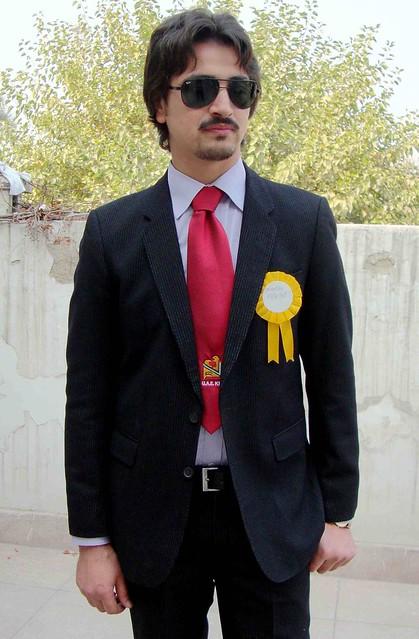 Asif Ali Marketer Lundkhwar Mardan KPK Pakistan