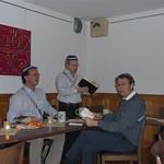 Chlausstamm 2008