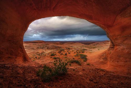 Monsoon Shelter