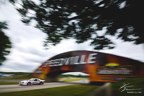 Speedville. | by Kenneth Midgett