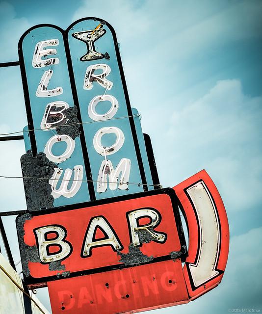 The Elbow Room Bar