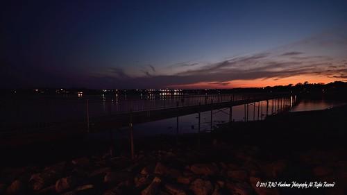 nature nikon scenic eastshore sunsetonthelake nikonphotography landscapeviews nikond7100 lakegranburygranburytexas lightsacrossthelakeatsunset