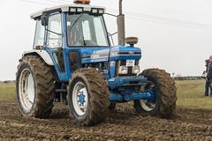 20140405 Vintage Tractor Run 247