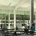 View of the Food Court, Garden and other Functional Spaces