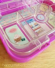 New Bento Box Review: Yumbox!
