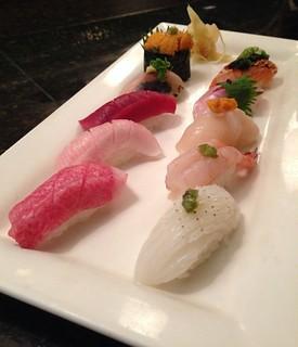 Ebi Sushi | by gourmetpigs