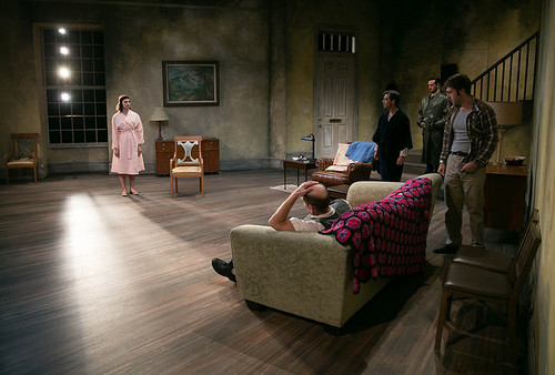 The Homecoming, Imago Theatre | by drammyawards