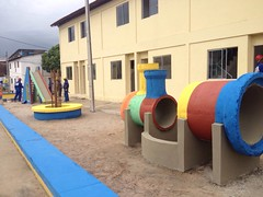 Entrega do Conjunto Residencial Solano Trindade, no Porto da Madeira