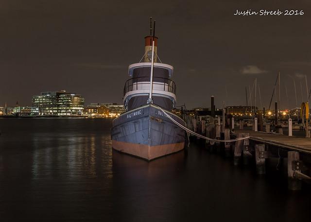 Baltimore Tugboat-2
