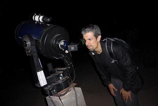 Tour Astronómico de Spaceobs   by TiempoDeAventuras.com