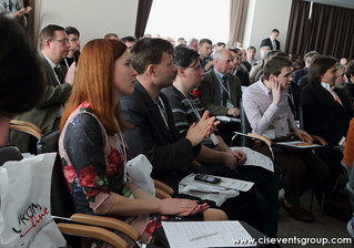 ACAIP-2015 (Kyiv, 02.04) | by CIS Events Group