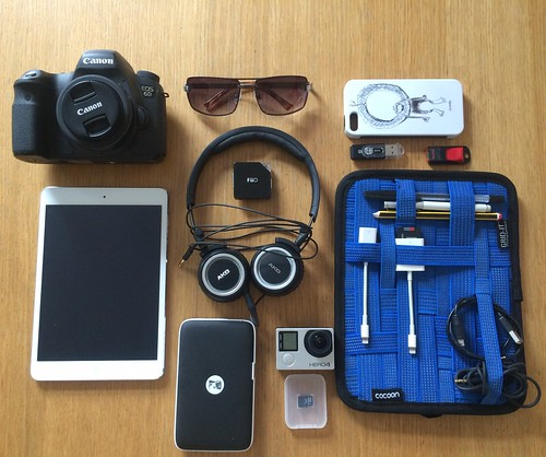 whats in your bag | by Rjs images