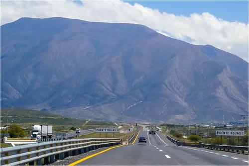 méxico carretera mx 57 arteaga coahuiladezaragoza