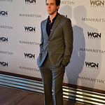 "Ashley Zukerman at WGNAmerica's ""Manhattan"" Emmy's For Your Consideration Event - DSC_0311"