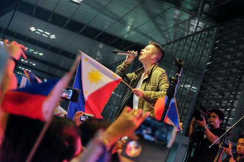 Bamboo at Pinoy Pride Rocks - 14 | by karlaredor