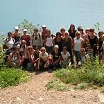 Wanderausflug Walensee Frauenriege 2011