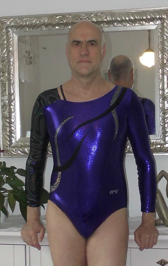 d9b8490633c1 The ERVY FLAME-8 | One of my new Ervy leotards I shall wear … | Flickr