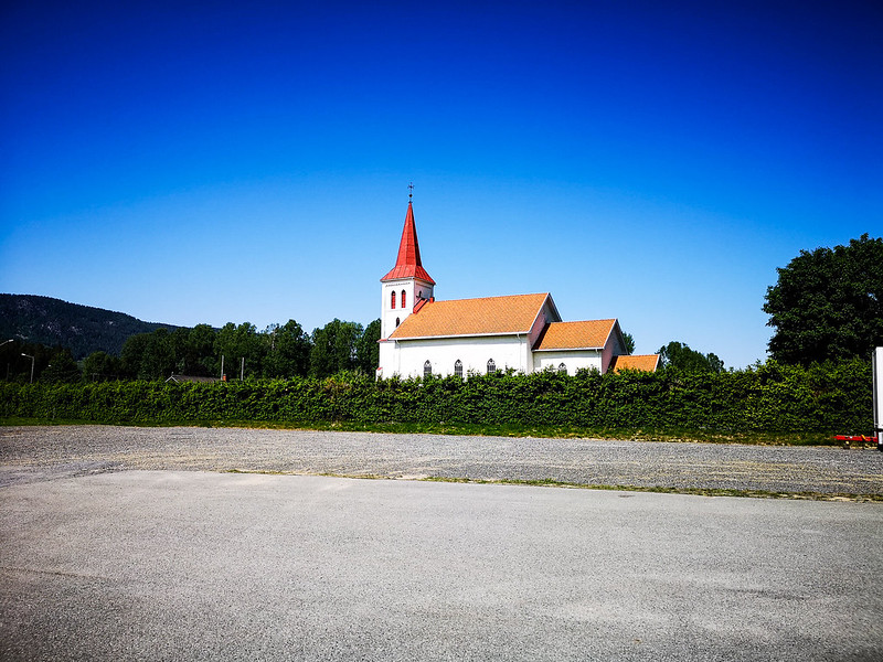 27-Efteløt kirke
