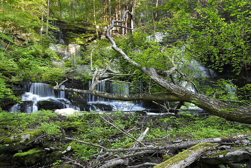 sawkillfalls sawkillcreek waterfall