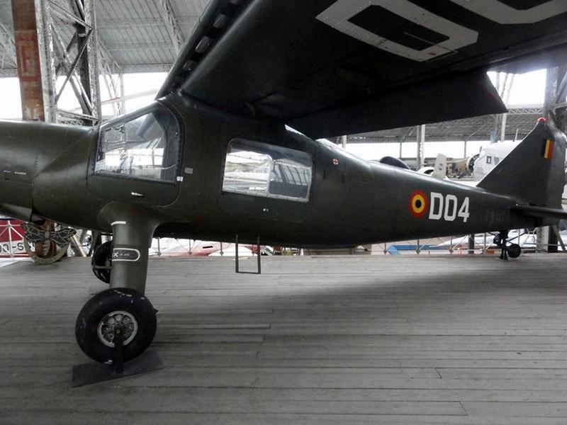 Dornier Do.27 J-1 8