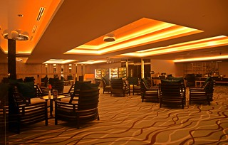 Bai Hotel Cebu - Lobby Lounge | by thetreasuretracker