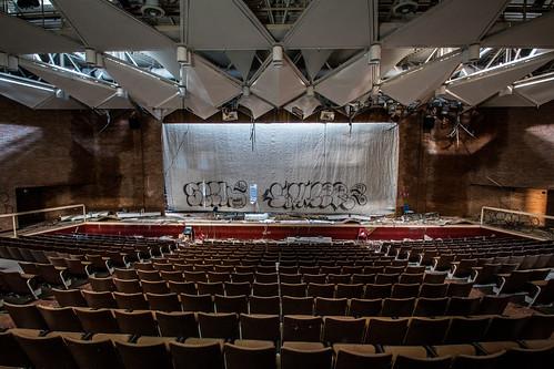 Kettering Auditorium | by kenfagerdotcom
