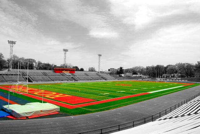 Public Schools Stadium