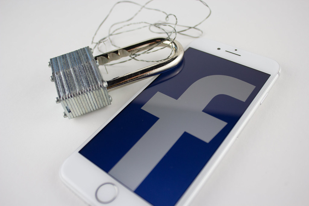 facebook privacy