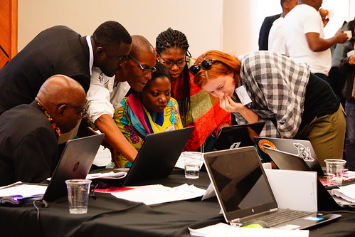 BID Capacity Enhancement workshop: Data use for Decision Making | by GBIF