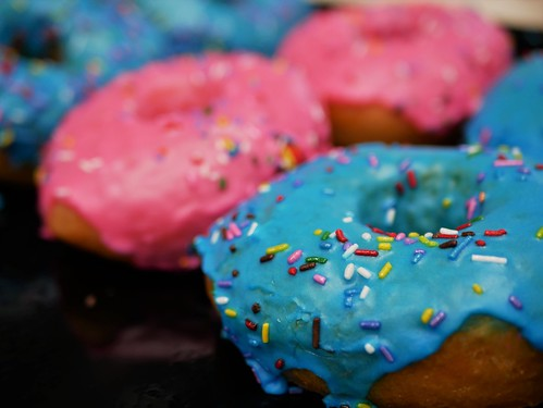 Flickr Donuts. | by pratikpatelcs