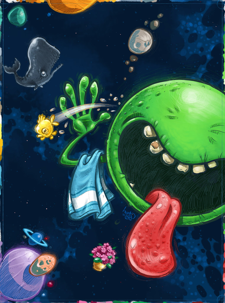 cover art - STARLOG #22
