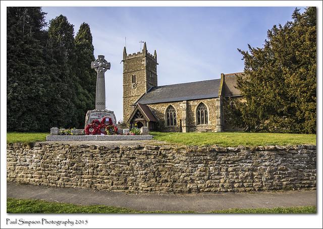 St John the Baptist, Alkborough, Lincolnshire